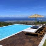 anemones luxury villas in lefkada krinea
